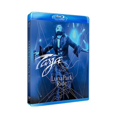 Tarja Luna Park Ride Blu-ray
