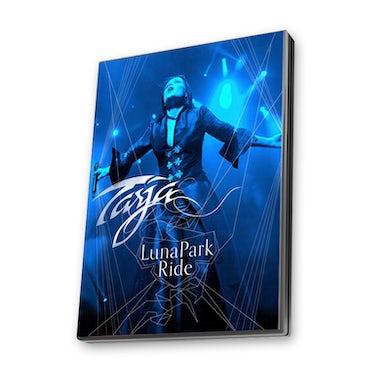 Tarja Luna Park Ride DVD
