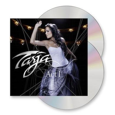 Tarja Act I 2CD DIGI PACK CD