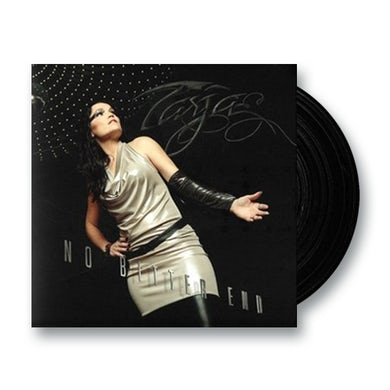 Tarja No Bitter End 7 Inch (Vinyl)