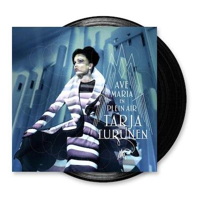 Tarja Ave Maria - En Plein Air LP (Vinyl)