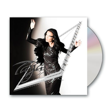Tarja The Brightest Void (Argentinian Version) CD
