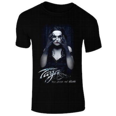 Tarja From Spirits & Ghosts T-Shirt (Black Version)