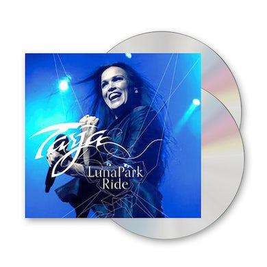 Tarja Luna Park Ride Live Album CD