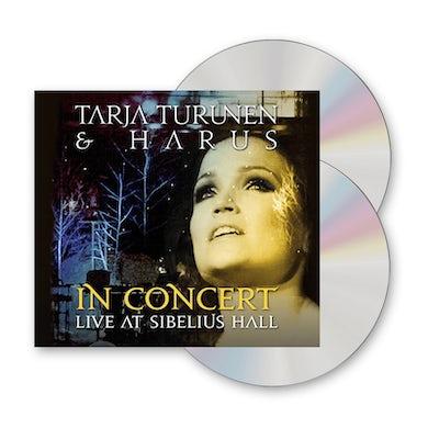 Tarja In Concert Live At Sibelius Hall Album CD/DVD