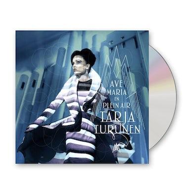 Tarja Ave Maria - En Plein Air CD