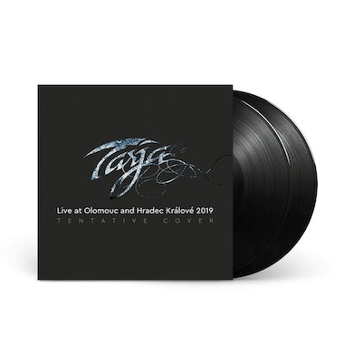Christmas Together: Live at Olomouc and Hradec Králové 2019 (Ltd. 2LP Gatefold)  Double Heavyweight LP (Vinyl)