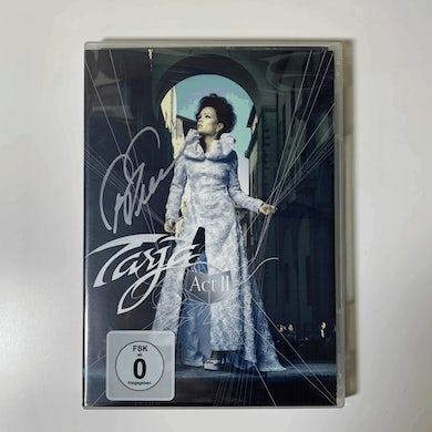 Tarja Act II Postcard (Signed)