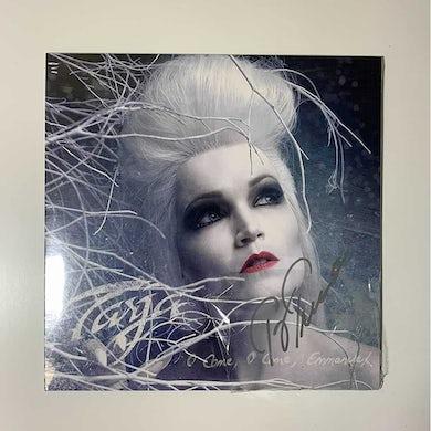 O Come, O Come, Emmanuel 7-Inch Vinyl (Ltd Edition) (Signed) 7 Inch 7 Inch