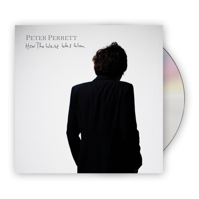 Peter Perrett How The West Was Won CD