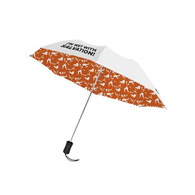 Book Of Mormon Umbrella