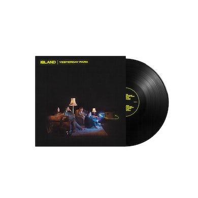 ISLAND Yesterday Park Black  Vinyl
