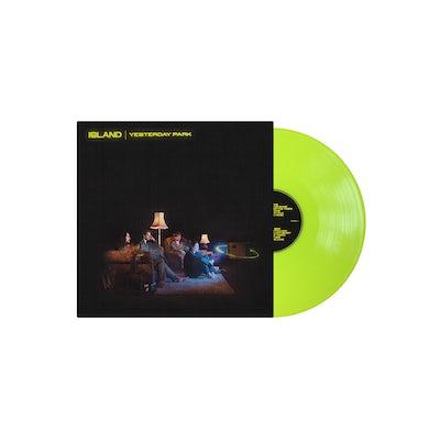 Yesterday Park Neon Yellow Vinyl