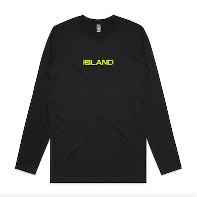 Long Sleeve T-Shirt Black