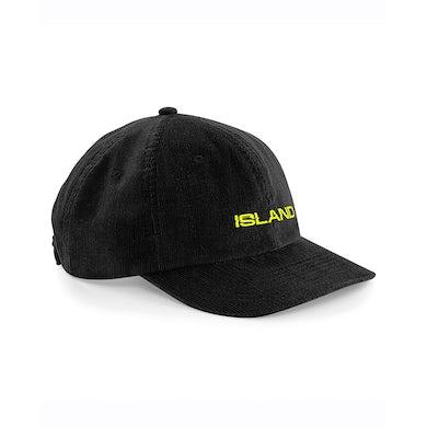 ISLAND Cord Cap
