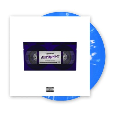 Waterparks Entertainment Vinyl LP (Ltd Edition Coloured Vinyl) LP