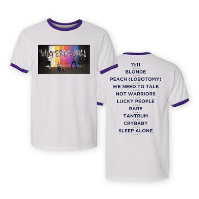 Waterparks Entertainment T-Shirt