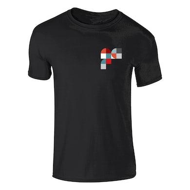 ACR Loco Colour Black T-Shirt