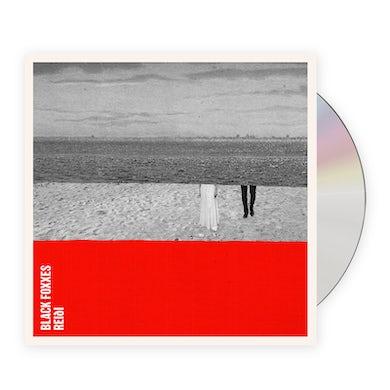 BLACK FOXXES Reidl CD