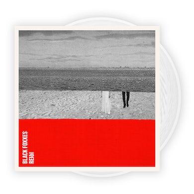 BLACK FOXXES Reidl White LP (Vinyl)