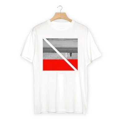 BLACK FOXXES Album T-Shirt