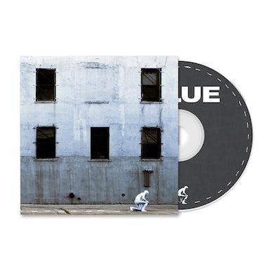 Boston Manor Glue CD