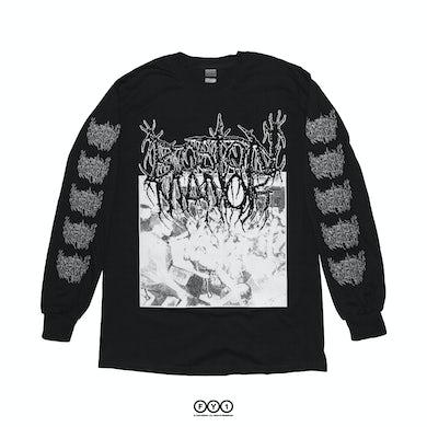 Death Metal Long-sleeve