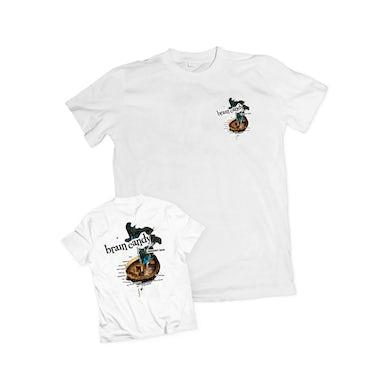 Hockey Dad Brain Candy T-Shirt