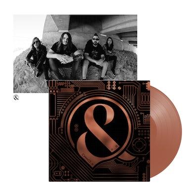 Of Mice And Men Defy Bronze LP (Vinyl)
