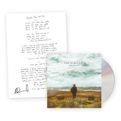 Colin Macleod Bloodlines CD (Free UK Postage) CD
