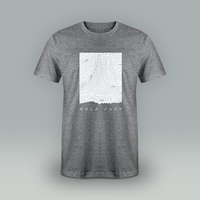 Colin Macleod Hold Fast T-Shirt