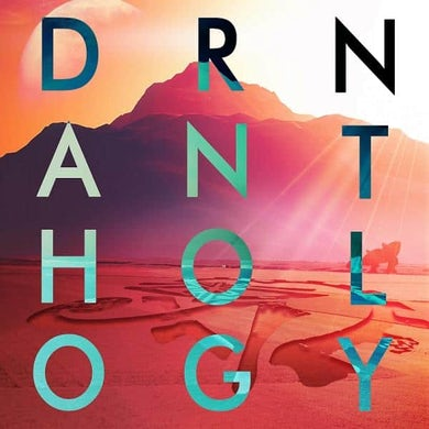 Dan Reed Network DRN Anthology CD