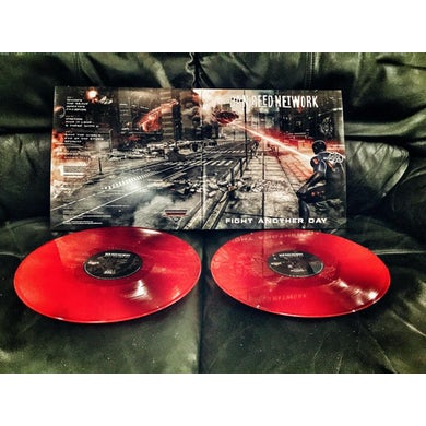 Fight Another Day (Ltd Edition) Double Heavyweight LP (Vinyl)