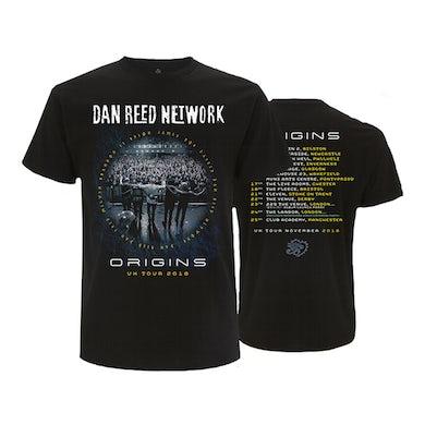 Origins Tour T-Shirt
