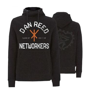 Dan Reed Networkers Hoodie