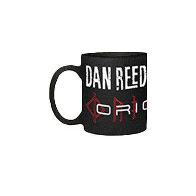 Dan Reed Network Origins Mug