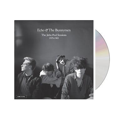 Echo & the Bunnymen The John Peel Sessions 1979-1983 CD
