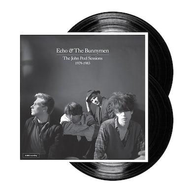 Echo & the Bunnymen The John Peel Sessions 1979-1983 Double LP (Vinyl)