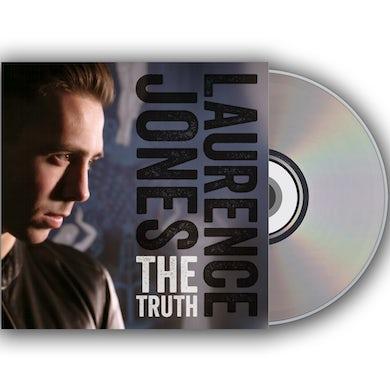 Laurence Jones The Truth CD