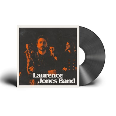 Laurence Jones Band 12 Inch
