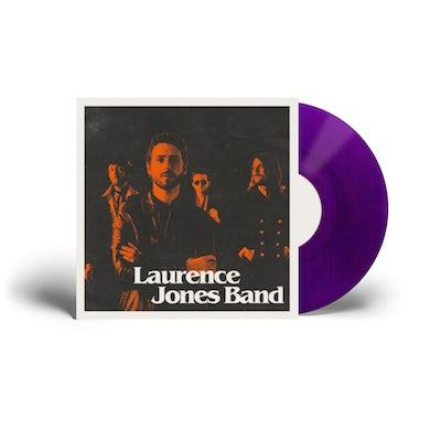 Laurence Jones Band Coloured 12 Inch