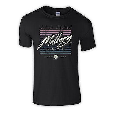 Mallory Knox Vice City T-Shirt