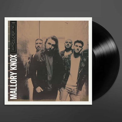 Mallory Knox  LP (Vinyl)