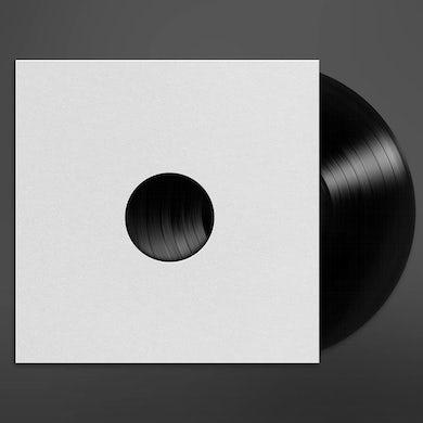 Mallory Knox Test Pressing (Signed) LP (Vinyl)