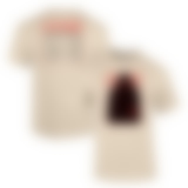 Rejjie Snow North America Tour T-Shirt