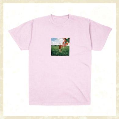 Rejjie Snow Bunny Tee in Pink