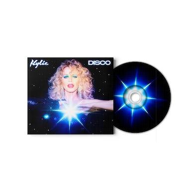Kylie Minogue Disco CD