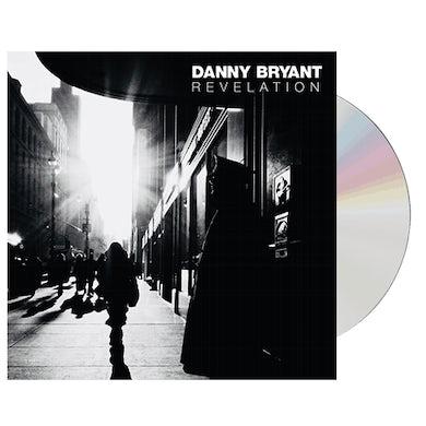 Danny Bryant Revelation CD Album CD
