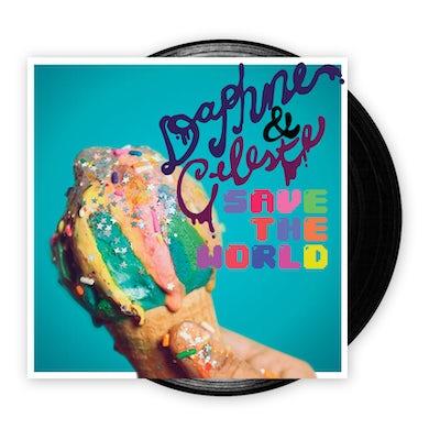 Save The World LP (Vinyl)