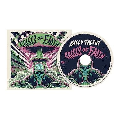 Crisis Of Faith CD Album CD